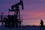 روسیه تولید نفت را ۱۰۰ هزار بشکه در روز کاهش داد