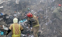 First press conference addresses Plasco collapse