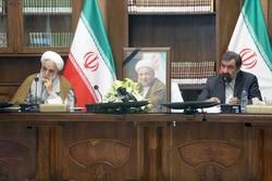 تاکید دبیر مجمع تشخیص مصلحت بر کارآفرینی برای خانواده های کمیته امدادی
