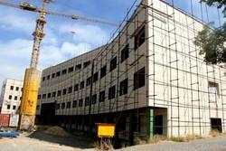 بهرهگیری از مصالح بادوام، موجب ایمنی ساختمان می شود