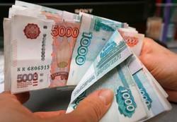 اقتصاد-روبل روسیه