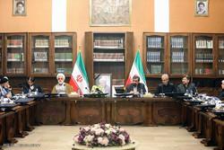 دومین جلسه کمیسیون نظارت مجمع تشخیص مصلحت نظام برگزار شد