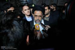Intelligence min. dismisses claims of sabotage, terrorism