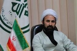 حجت الاسلام احمد غلامی - کراپشده