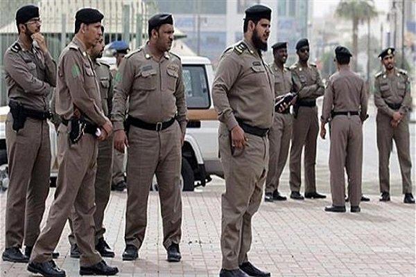 سعودی عرب میں بم دھماکے میں 4 افراد زخمی