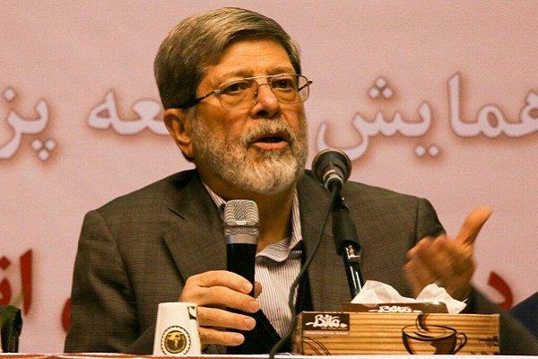 هدف تشکیل جبهه مردمی انقلاب اسلامی حمایت از مردم است