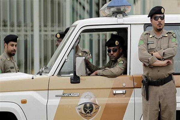 سعودی حکام نے حج کے دوران 936 حاجیوں کو گرفتار کرلیا