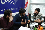 تهران، قرارگاه مهربانی/هر شهروند یک جهادگر میشود