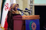 """ندوة """"مكانة المرأة العالمة في ايران والعالم العربي"""" تنطلق في طهران"""