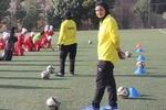 بانوان فوتبالیست راه سختی دارند/ حریف راحتی در آسیا وجود ندارد