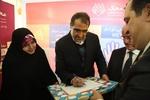 استقبال وزیر بهداشت از افزایش موسسات مردم نهاد مشابه محک