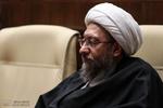 رئیس قوه قضائیه انتصاب رئیس مجمع تشخیص مصلحت نظام را تبریک گفت