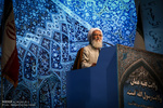 آیتالله موحدیکرمانی آخرین نماز جمعه ۹۵ تهران را اقامه میکند