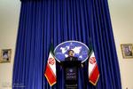 بهرام قاسمي: مزاعم وزير الخارجية المغربي ضد إيران تفتقد أساسا للاعتبار