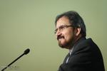 قاسمی: نگاه ما به روابط با تاجیکستان نگاه خویشاوندی است