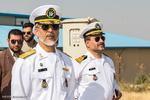 İran Deniz Kuvvetleri Komutanı Endonezya'da