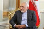 وزير الخارجية الايراني يصل الى برلين في مستهل جولة اوروبية