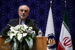 Salehi warns against infiltration of Trumpism