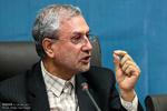 علی ربیعی وزیر کار و امور اجتماعی