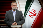 Larijani calls nation to attend Quds Day rallies
