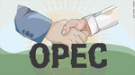 Ministers positive on OPEC, non-OPEC oil output cuts