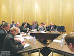 Troika meet in Astana ahead of inter-Syrian talks