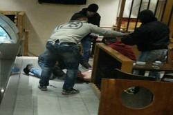 مخابرات الجيش اللبناني تلقي القبض على انتحاري في بيروت