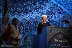 خطيب جمعة طهران : الانتخابات ركن اساسي في الجمهورية الاسلامية