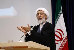 مصطفی پورمحمدی وزیر دادگستری