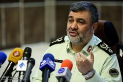 300 الف رجل شرطة يوفرون الامن للانتخابات الرئاسية الايرانية