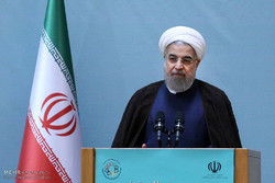 Rouhani prioritizes indigenous space tech.