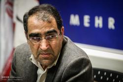 سید حسن قاضی زاده هاشمی وزیر بهداشت درمان و آموزش پزشکی