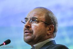محمدباقر قالبیاف شهردار تهران