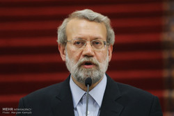 Iran to deliver response to US, Zionist regime on time: Larijani