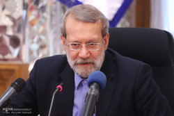 Larijani felicitates soccer team on achievement