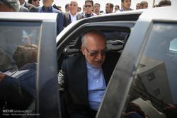 محمدرضا نعمت زاده وزیر صنعت معدن و تجارت