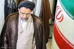 محمود علوی وزیر اطلاعات