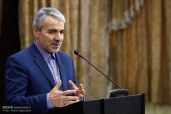 محمدباقر نوبخت سخنگوی دولت رئیس سازمان مدیریت و برنامه ریزی