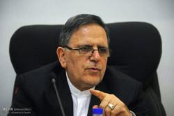 ولی الله سیف رئیس بانک مرکزی