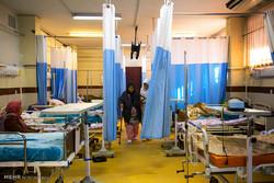 ۱۴ بیمارستان درجه یک عالی داریم/ آموزش ۳۰۰ ارزیاب