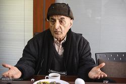 تورج نصر مهمان رادیو صبا می شود