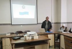 کارگاه آشنایی با عوارض سوء مصرف ترامادول در سراب برگزار شد