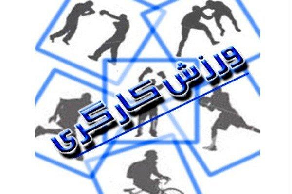ورزش کارگری در همه نقاط استان بوشهر فعال میشود