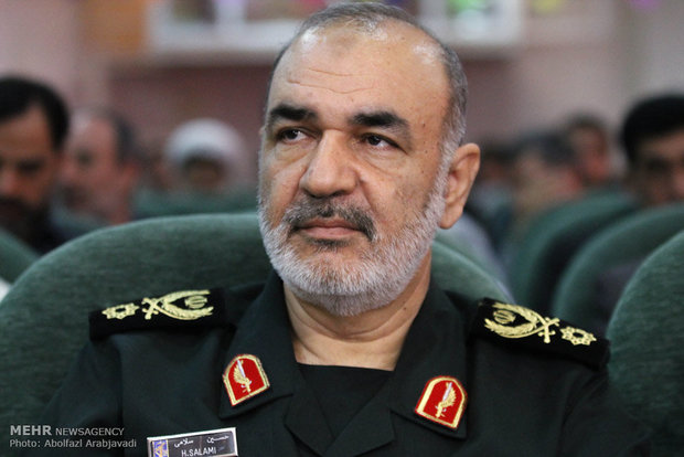 Iran's defense power not containable