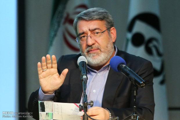 روادید اربعین لغو نشده است/ همکاری ایران و عراق در رفع ریزگردها