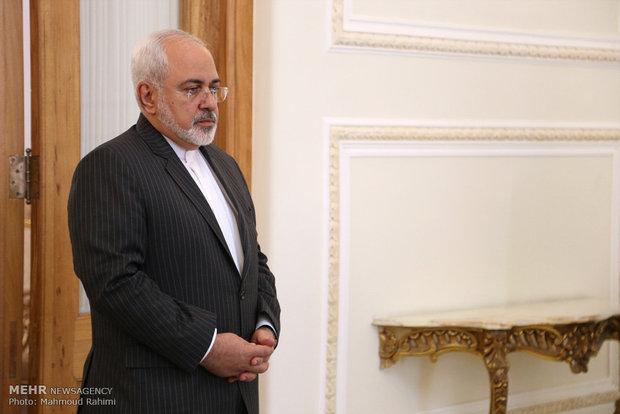 Zarif to visit Pakistan on Mirjaveh terrorist clash