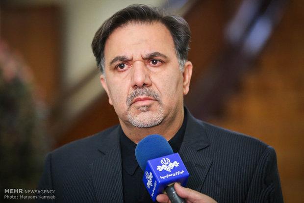ابراز بی اطلاعی آخوندی از فروش هواپیماهای جدید به ایران
