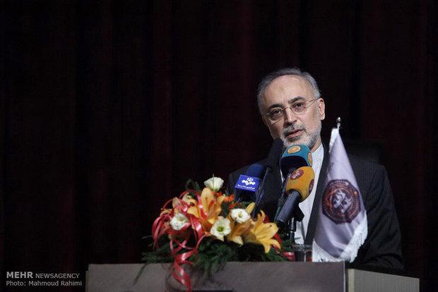 صالحي:  انشاء محطتين كهروذريتين في بوشهر يحمل رسالة هامة جدا