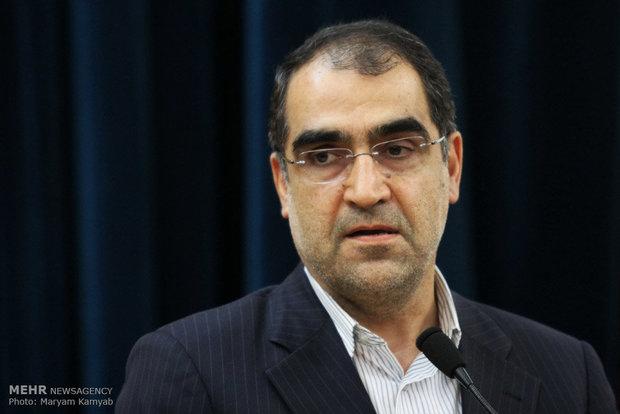 دانشکده علوم تغذیه آرادان افتتاح شد