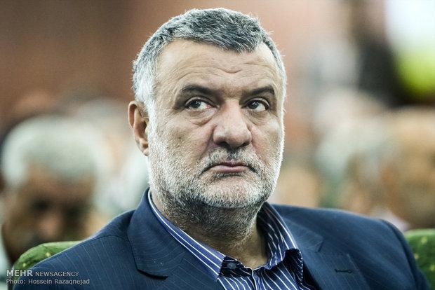 کارخانه تولید شیر خشک شهرستان کرمان کلنگ زنی شد